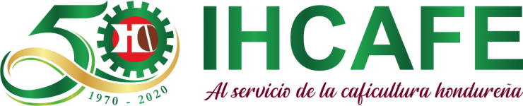 Logotipo de Capacitaciones IHCAFE